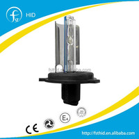 Intelligent monitoring low power Best-selling natural car h4 H4S led headlight bulbs