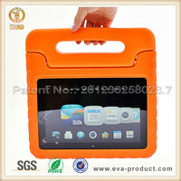 Eva Foam Handle Stand 8.9 Inch Tablet PC Case For Kindle Fire HD