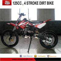 125cc 4 stroke cheap pit bike