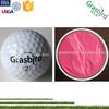 oem golf 2 3 4 pc branded golf ball sale, japanese golf balls display