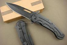 568B Tusya dragon stainless utility knife modern knife set pocket knife parts RD40767