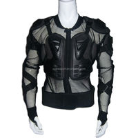Armor Protect Motorcycle Gear