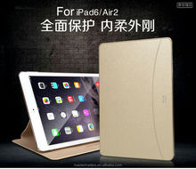 Original XUNDD Chenxi Series Stand Holder Wallet Flip PU Leather Case For Ipad Air 2 MT-3238