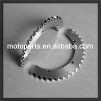 go kart sprocket gas powered parts