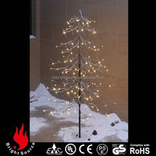 commercial lighted christmas tree giant outdoor