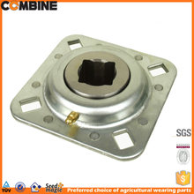 high quality square hole bearing for john deere