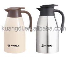 hot sales double wall large stainless pot--KD-955 1.5L,2L