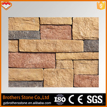 Best price light weight and weather proof cultured stone steps