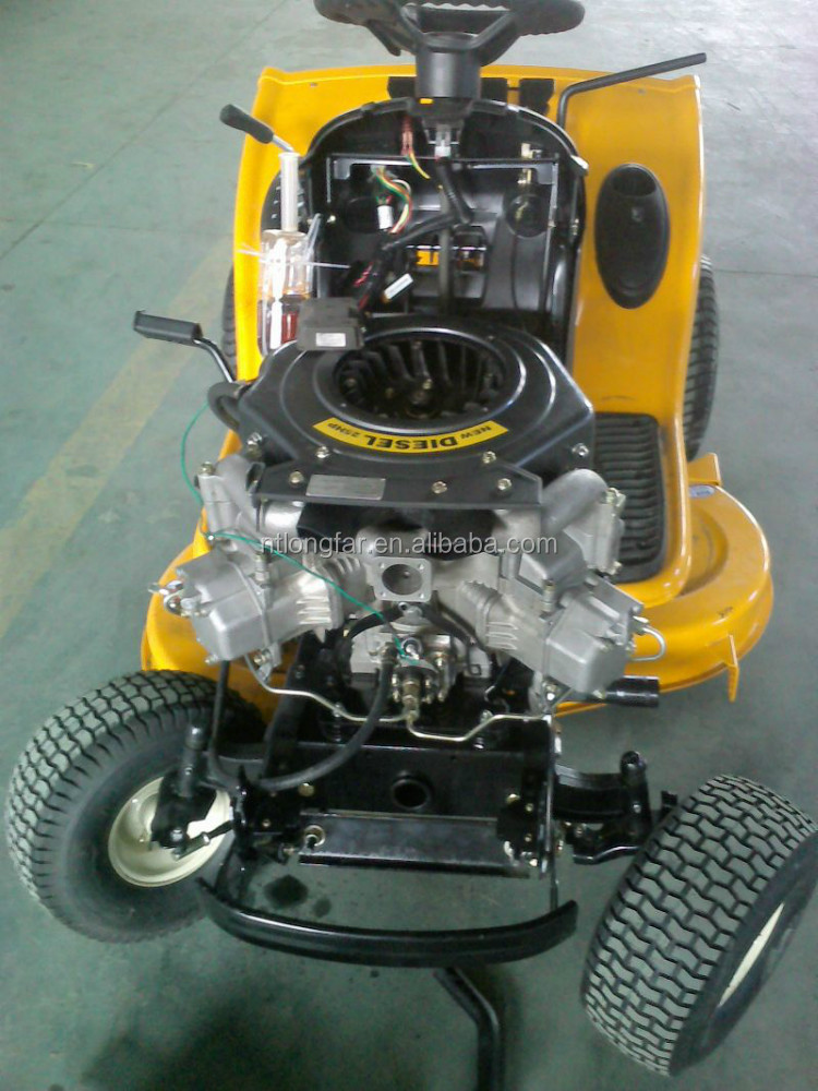 22hp Diesel Lawn Mower Engine With V Twin Buy Ride On Lawn Mower Engine New Lawn Mower Engines