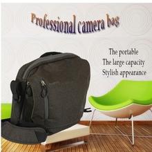 600d polyester digital camera bag dslr camera bag