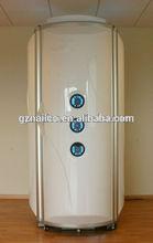 3200w 30 piezas de la lámpara uv tubos solarium vertical/ sol ducha de equipos de bronceado lk-220 para el curtido de la piel