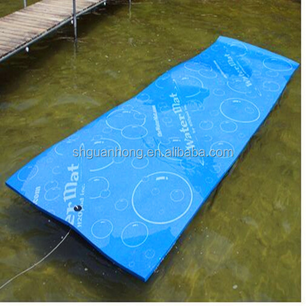 Outdoor swimming pool non sllip mats large water mat for Garden pool mats