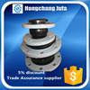 18 inch CL150 grade flat flange rubber joint flexible connection