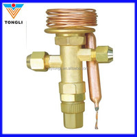 RFN The thermal energy expansion valve