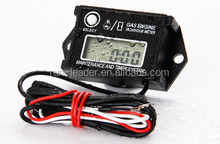 Resettable Motor RPM Meter Tach Hour Meter for Outboards Evinrude Mercury