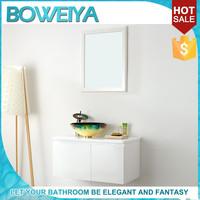 2015 Cheap Western One Piece Vanity Top Bathroom Vanity Top Sink