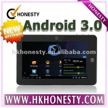 """new Touch Screen tablet PC Android 3.0 7""""Capacitive MID"""