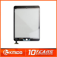 Low price mobile phone touch for ipad mini touch digitizer