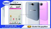Original Lenovo A706 Unlocked Android Smartphone Dual SIM