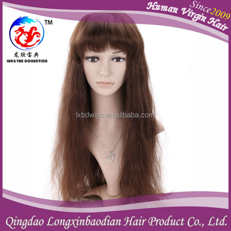 Brazilian Hair With Bangs Hairstylegalleries Com