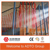 adjustable steel post shoring props, designed steel structure workshop