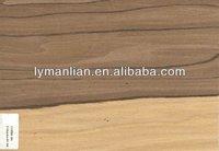 hot sell composite wood veneer africa teak