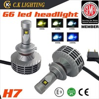 10-32V 48W led automatic headlight kit with CREE chips headlight bulb