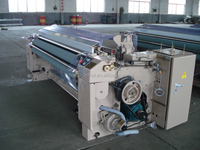 Used Textile Machine Weaving Machine Water Jet Loom In Surat