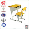 SJ-136 steel cheap Single school desk and chair