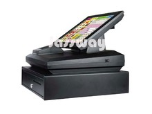 High quality gas station pos system for payment