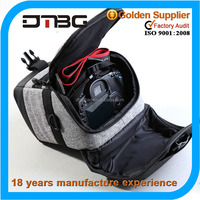 fashion slr camera bag, waterproof camera bag, video bag