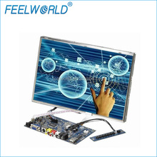 12.1 inch lcd screen display with vga controller board industrial applications