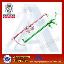 Fshinable customerized Zipper Neck Lanyard in cheap price