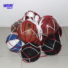 Large Volleyball Net For 10 Pcs