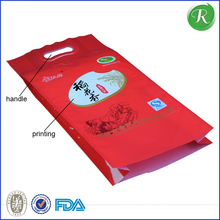 hot new products for 2015 plastic bag for hot food , plastic fishing bait bags, 25kg pp rice bags
