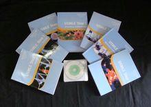 Kaplan USMLE Step1 Lecture Notes & DVDs