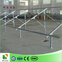 solar power system solar mounting kit solar pv panel mounting structure photovoltaic bracket