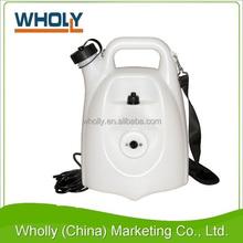 Hand held low price electric pump pesticide sprayer