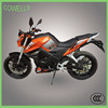 Cheap Chinese 200CC Single cylinder 4 stroke Legal Street Bike