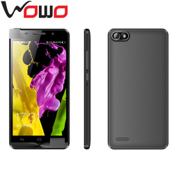 hot sell original brand unlocked 3g a smart phone MTK 6572quad Core mobile phone