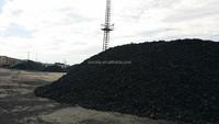 High quality met coke/low ash metallurgical coke in big stock