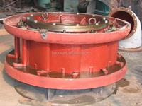 Hot sale hydro turbina /500kw Kaplan turbine/Hydropower plant