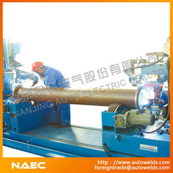 Automatic Slip-on Flange Welding Machine