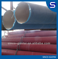schedule 160 stainless steel pipe SS304/316