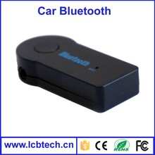High quality usb handfree bluetooth music receiver v3.0 stereo wireless bluetooth car kit