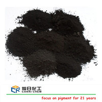 cold asphalt/road paver /tiles pigments powder black iron oxide