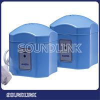 Hearing aid drying case, dry machine,drying equipment