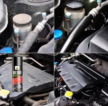 Autokem engine degreaser, engine cleaner, engine clean degreaser