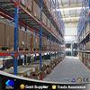 Jracking warehouse liquor store shelving