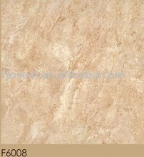Project design 600x600mm Porcelain living room floor tile